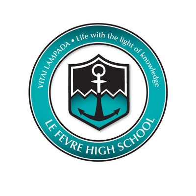Le Fevre High School - Member of the Western Adelaide Secondary Schools Network